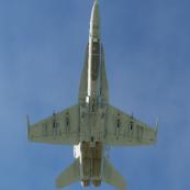 f-18hornet