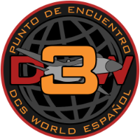 DCS Español || D3W