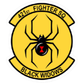 421st VIRTUAL FIGHTER SQUADRON