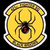 421st VIRTUAL FIGHTER SQUADRON