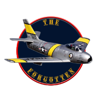 The Forgotten - Early Cold War Pilots