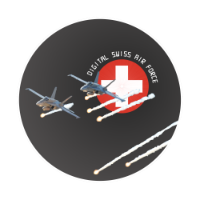 digital Swiss Air Force