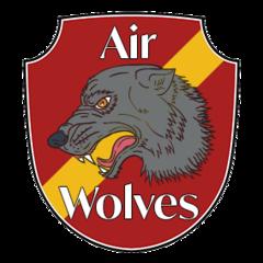 AirWolves=CutCut
