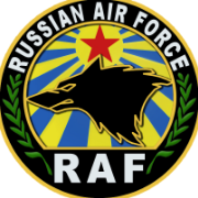 """Russian Air Force"" =RAF="