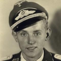Erich Alfred Hartmann