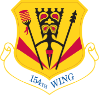 154th Air Wing