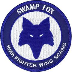 Swamp Fox Loader
