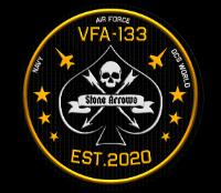 VFA-133