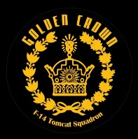 Golden Crown  F-14 Tomcat Squadron