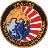 VIRTUAL GOLDEN DRAGONS VFA-192 BBSOB's