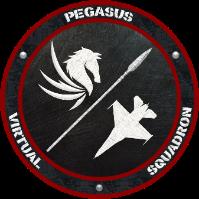 Pegasus Virtual Squadron