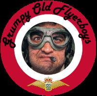 Grumpy Old Flyerboys (GoF)