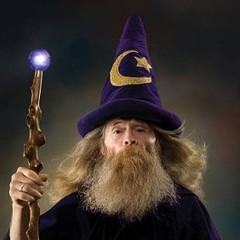Capt. Wizard