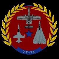 Seventh Fleet Task Force 74