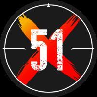 =X51= Air Squadron