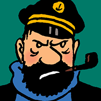 Capt_Haddock