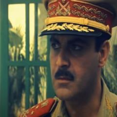 Colonel Akir Nakesh